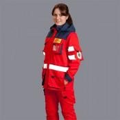 Женская одежда для Скорой помощи